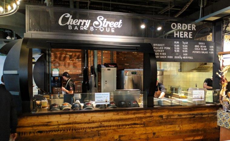 Cherry Street Bar-B-Que