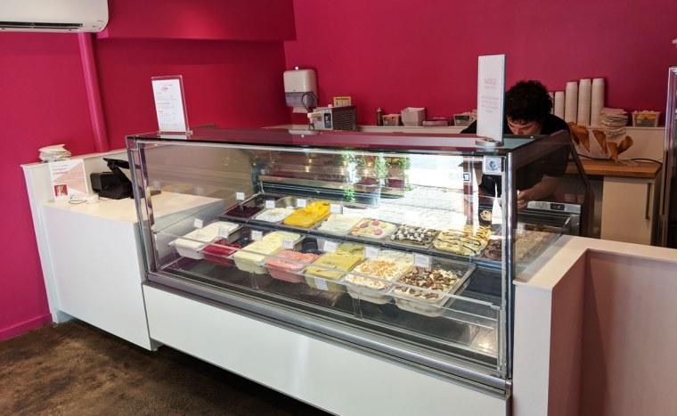 Ice Cream by Nadege