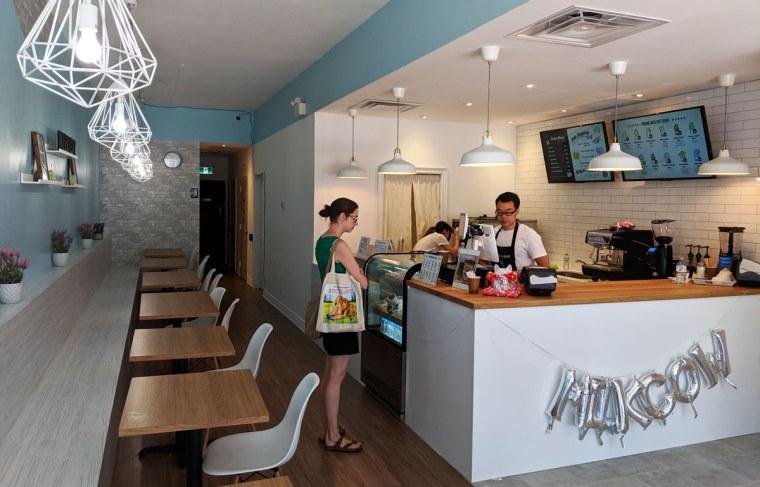 Milkcow Cafe