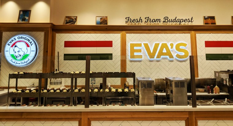 Eva's Original Chimneys
