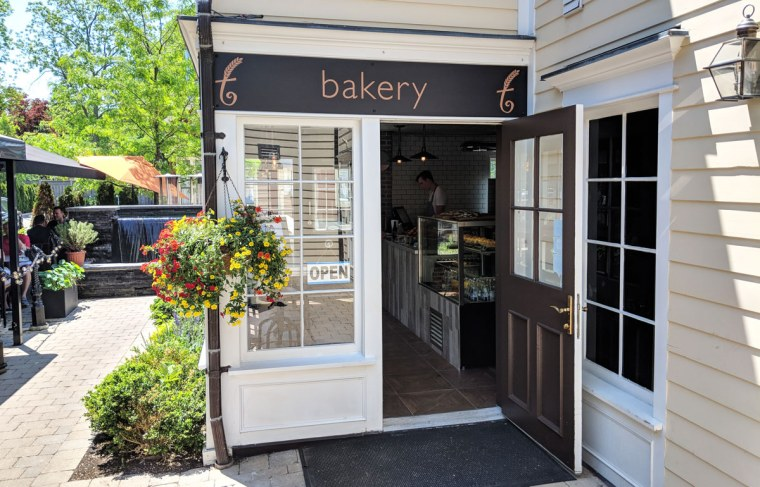 Treadwell Bakery