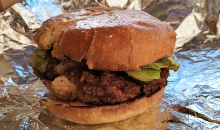 Woodfire Sandwich Co.