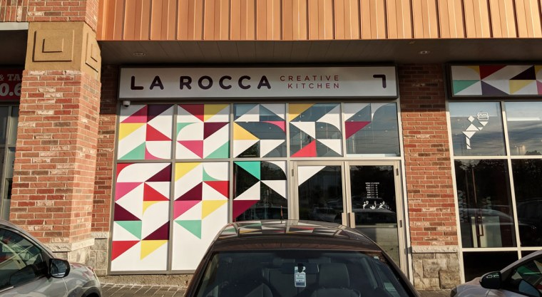 La Rocca Creative Kitchen