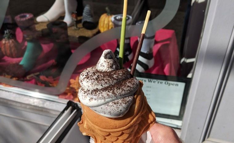 Sukoi Desserts
