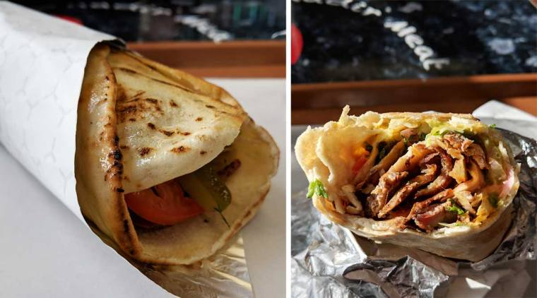 Ghadir Meat & Restaurant