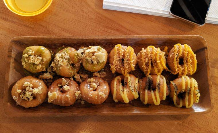 Flipside Donuts