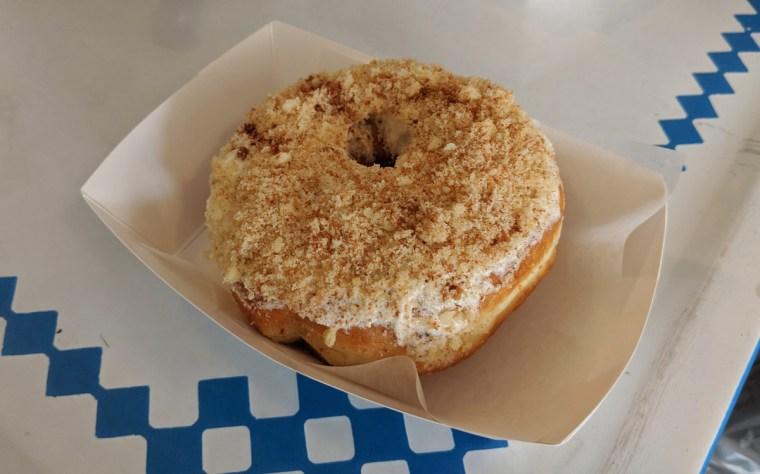 Glory Hole Donuts