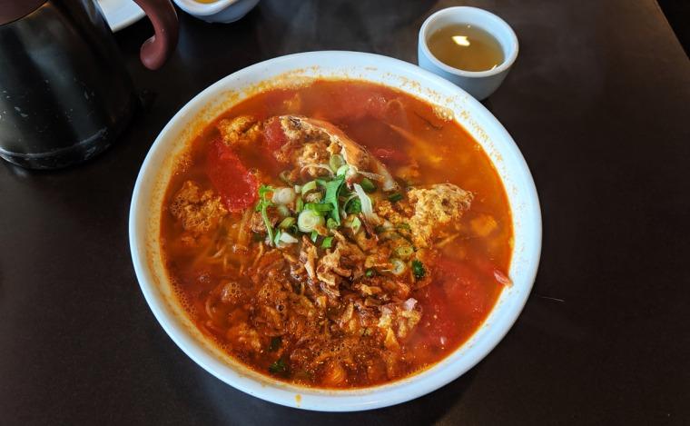 Bong Lua Vietnamese Restaurant