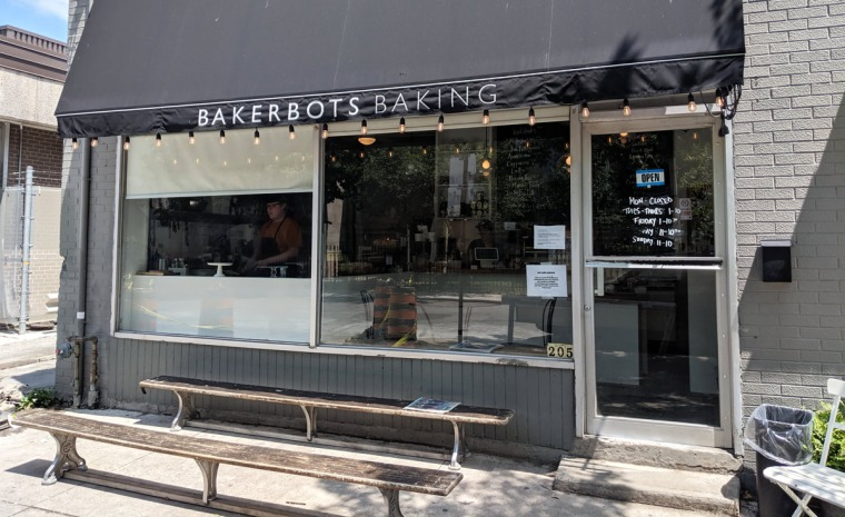 Baker Bots