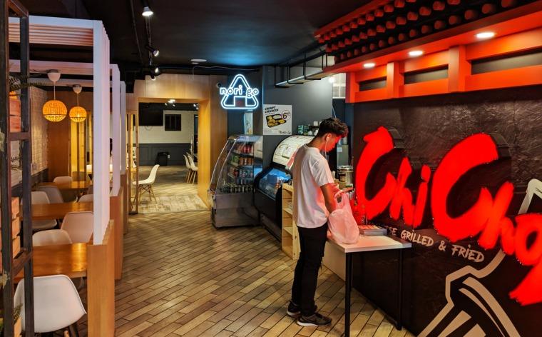 Chi Chop!!