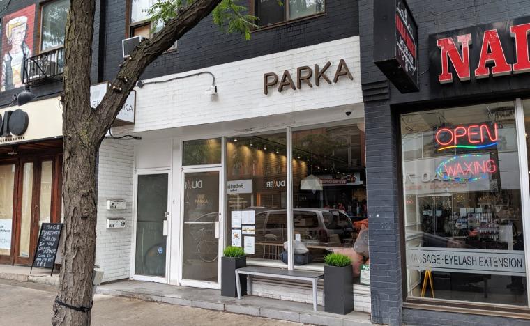 Parka Food Co.