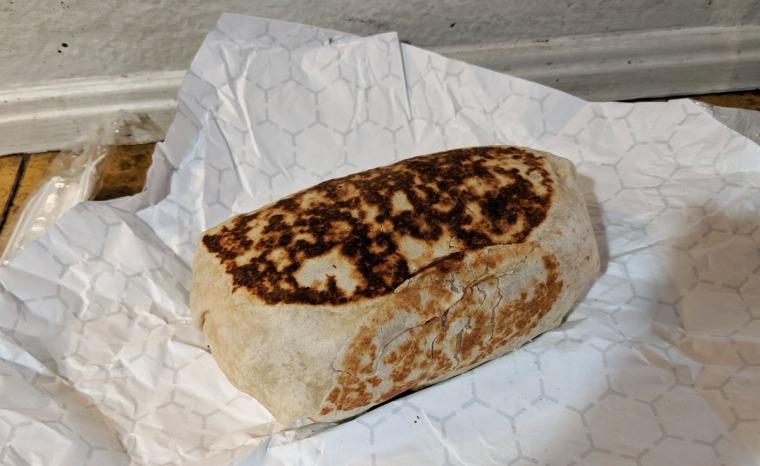 Burrito Gordito