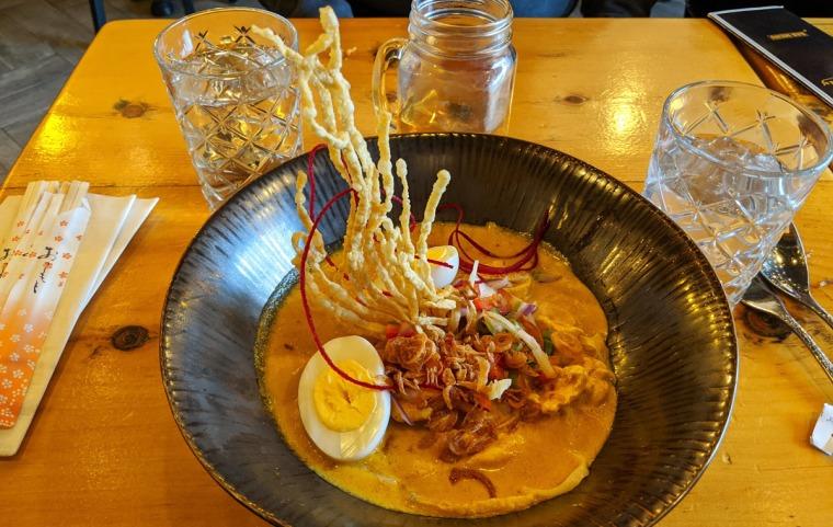 Imm Thai Kitchen