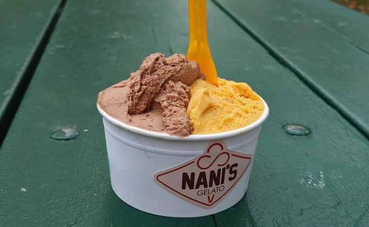 Nani's Gelato